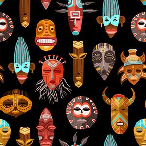 هنر آفریقایی
